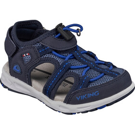 Viking Footwear Thrill - Sandalias Niños - azul